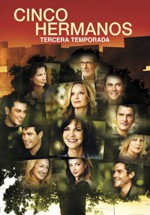 Cinco hermanos (3ª temporada)