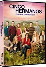 Cinco hermanos (4ª temporada)
