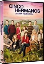 Cinco hermanos (4ª temporada) (2009)