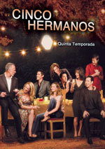 Cinco hermanos (5ª temporada) (2010)