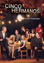 Cinco hermanos (5ª temporada) (2010)