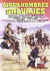 Cinco hombres salvajes (1970)