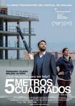 Cinco metros cuadrados (2010)