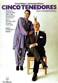 Cinco tenedores (1979)