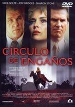 Círculo de engaños (1999)