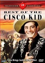 Cisco Kid (1950)