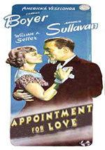 Cita de amor (1941)