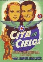 Cita en los cielos (1944)
