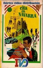 Cita en Navarra (1966)