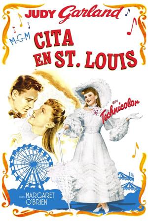 Cita en St. Louis (1944)