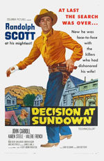 Cita en Sundown (1957)