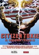 Citizen Toxie: El vengador tóxico IV (2000)