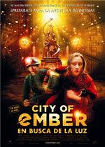 City of Ember (En busca de la luz) (2008)