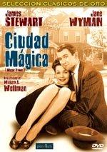 Ciudad mágica (1947)