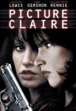Claire, la chica de la foto