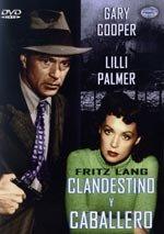 Clandestino y caballero (1946)