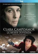 Clara Campoamor, la mujer olvidada