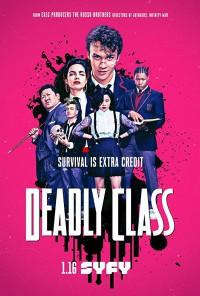 Clase letal (2019)