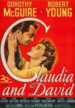 Claudia and David (1946)