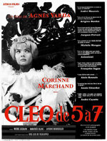 Cleo de 5 a 7 (1962)