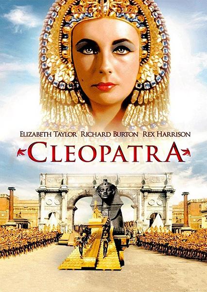 Cleopatra (1963) - Película - 1963 - Crítica   Reparto   Sinopsis   Premios  - decine21.com