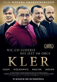 Clero (Clergy) (2018)