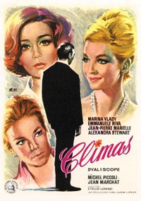 Climas (1962)