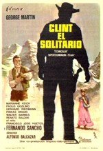 Clint el solitario (1967)