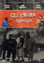 Clockers (camellos) (1995)