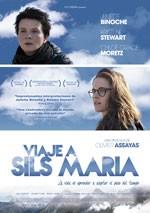 Viaje a Sils Maria (2014)