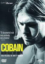 Cobain. Montage of Heck (2015)