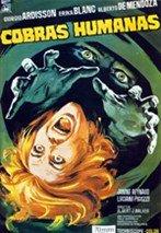 Cobras humanas (1971)