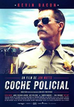 Coche policial (2015)