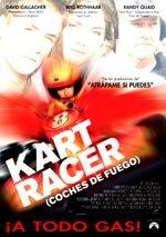 Coches de fuego (2003)