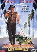Cocodrilo Dundee en Los Angeles (2001)