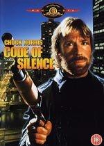 Código de silencio (1985)