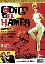Código del hampa (1964)