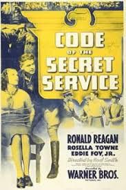 Código del servicio secreto (1939)
