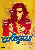 Colegas (1982) (1982)