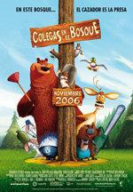 Colegas en el bosque (2006)