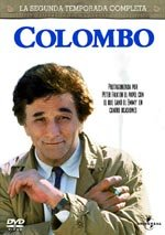 Colombo (2ª temporada) (1972)
