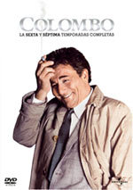 Colombo (6ª temporada) (1976)