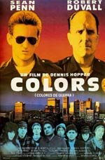 Colors (Colores de guerra) (1988)
