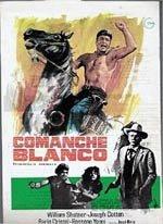 Comanche blanco (1968)