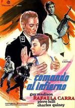 Comando al infierno (1969)
