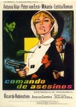 Comando de asesinos