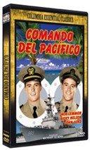 Comando del Pacífico (1960)