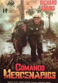 Comando mercenarios (1988)
