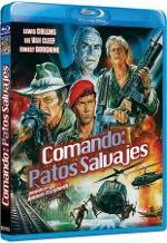 Comando Patos Salvajes (1984)