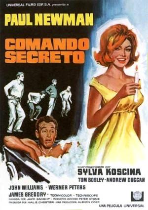 Comando secreto (1968)